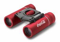 193698012-174 - Compact Binocular (Red) - thumbnail
