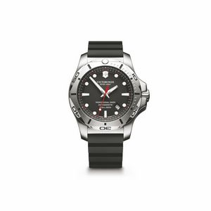 344574011-174 - INOX Professional Diver Large Black Dial/Black Watch - thumbnail