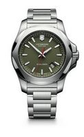 385599543-174 - I.N.O.X. Large Stainless Steel Watch (Green) - thumbnail