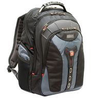 "545073479-174 - Wenger® PEGASUS 17"" Laptop Backpack - thumbnail"