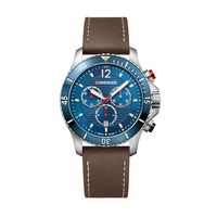 566225770-174 - Chrono Blue Dial Watch - thumbnail