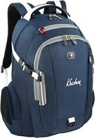 "575073489-174 - Wenger COMMUTE 16"" Deluxe Laptop Backpack with Tablet Pocket - thumbnail"