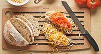 585802189-174 - Bread Board/Bread Knife Set - thumbnail
