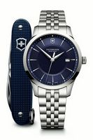 765803434-174 - Alliance Large Blue Watch w/Blue Pioneer Knife - thumbnail