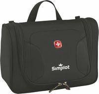 785073650-174 - Wenger® Identity Toiletry Kit Hanging Essentials Case - thumbnail