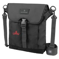 795073625-174 - Victorinox® Flapover Digital Bag Tablet Shoulder Bag - thumbnail