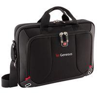 """905073490-174 - Wenger® PLATFORM 16"""" Laptop Slimcase w/Tablet Pocket - thumbnail"""