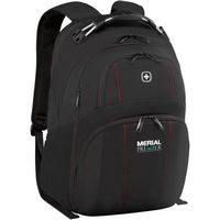 "945073475-174 - Wenger® TANDEM 16"" Laptop Backpack w/Tablet Pocket - thumbnail"