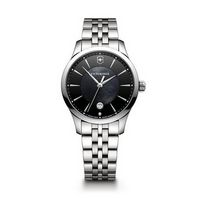 945599765-174 - Alliance Small Diamond Marker Stainless Steel Watch - thumbnail