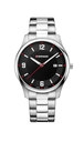 965599304-174 - Small Black City Active Stainless Steel Bracelet Watch - thumbnail
