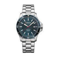 966225776-174 - Seaforce Petrol Blue Dial Watch - thumbnail