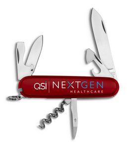 971799759-174 - Spartan Swiss Army® Knife Multi-Tool Pocket Tool - thumbnail