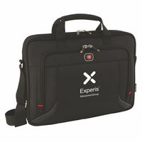 975073485-174 - Wenger® INTERLINK Laptop Slimcase w/Tablet Pocket - thumbnail
