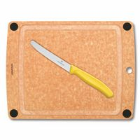 986225716-174 - Combination Set All-In-One Medium Cutting Board w/Utility Knife - thumbnail