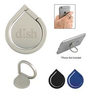 105490080-816 - Aluminum Cell Phone Ring And Stand - thumbnail