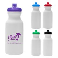 113619144-816 - 20 Oz. Hydration Water Bottle - thumbnail