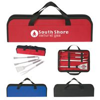 124970776-816 - 3-Piece BBQ Set In Case - thumbnail