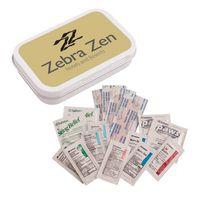 125978790-816 - First Aid Necessities Kit - Tin - thumbnail