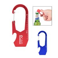 136087560-816 - Everset Ruler Carabiner - thumbnail