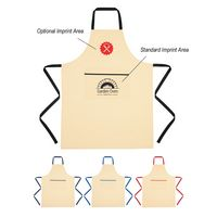 144970919-816 - Cotton Cooking Apron - thumbnail