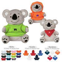 """145459178-816 - 8 1/2"""" Koko Koala - thumbnail"""