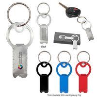 155277181-816 - UtiliKEY Multi-Purpose Utility Tool Key Chain - thumbnail