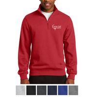 155703376-816 - Sport-Tek® Tall 1/4-Zip Sweatshirt - thumbnail