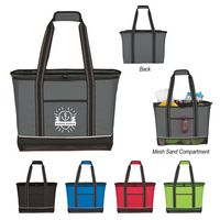 155991471-816 - Daytona Cooler Tote Bag - thumbnail