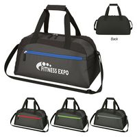 165904811-816 - Pacific Heights Carry All Duffel Bag - thumbnail