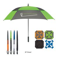 "172565615-816 - 60"" Arc Square Umbrella - thumbnail"