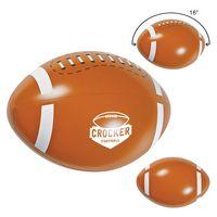 """175413444-816 - 16"""" Football Beach Ball - thumbnail"""