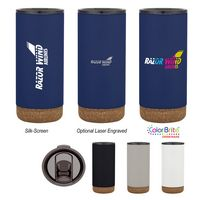 185566271-816 - 16 Oz. Wellington Stainless Steel Tumbler - thumbnail