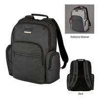 185811395-816 - Harrison Reflective Backpack - thumbnail
