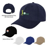 186424803-816 - Bailey Brushed Cotton Cap - thumbnail
