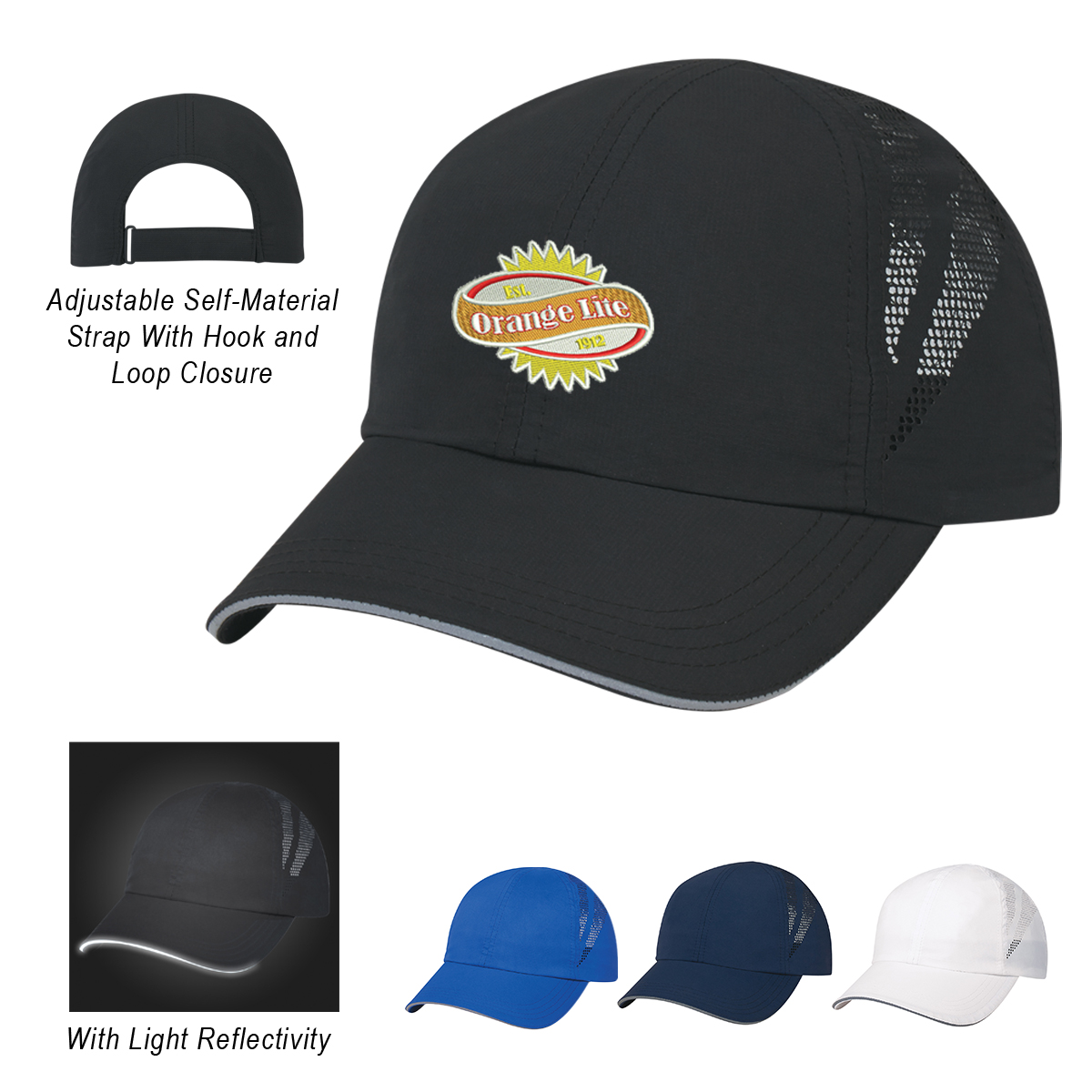 194265188-816 - Sports Performance Sandwich Cap - thumbnail
