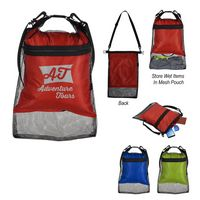 196101835-816 - Double Duty Mesh & Dry Bag - thumbnail