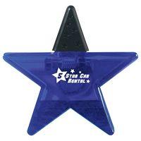 302567108-816 - Star Shape Clip - thumbnail