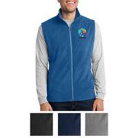 315551532-816 - Port Authority® Microfleece Vest - thumbnail