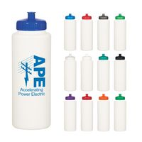 324586357-816 - 32 Oz. Super Sports Bottle - thumbnail