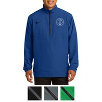 325551507-816 - Nike 1/2-Zip Wind Shirt - thumbnail