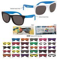 326010560-816 - Rubberized Sunglasses - thumbnail