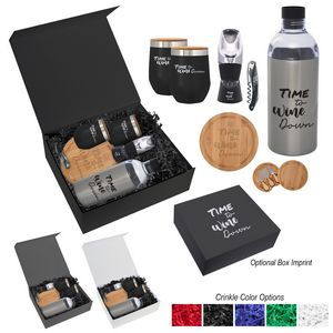 336517713-816 - Wine Down Gift Set - thumbnail