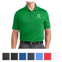 355459141-816 - Nike Dri-FIT Players Polo with Flat Knit Collar - thumbnail
