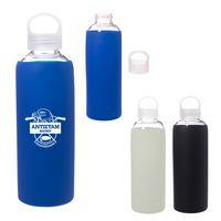 355489940-816 - 18 Oz. Dartmouth Glass Bottle - thumbnail