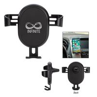 355808413-816 - Auto Vent Wireless Charging Cradle - thumbnail