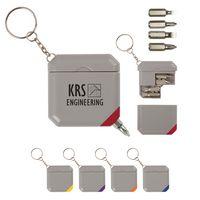 365782252-816 - Screwdriver Kit Key Chain - thumbnail