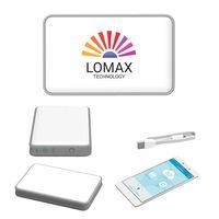 375334841-816 - PocketCloud 16GB Wireless Mobile Storage - thumbnail