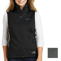 375551557-816 - The North Face® Ladies' Ridgeline Soft Shell Vest - thumbnail