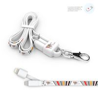 385887534-816 - Lanyard Lightning: Charging Cable & Lanyard - thumbnail