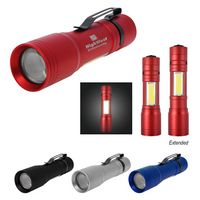 386097116-816 - Freeport Focus Flashlight - thumbnail